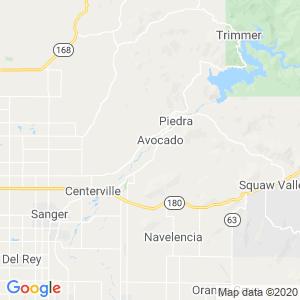 Califor Dumpster Rentals Service Area