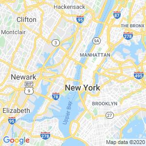 Hoboken Dumpster Rentals Service Area