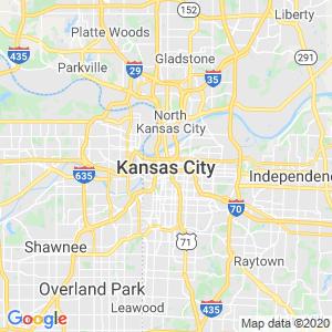 Kansas City Dumpster Rentals Service Area