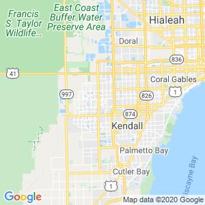 Kendale Lakes Dumpster Rentals Service Area