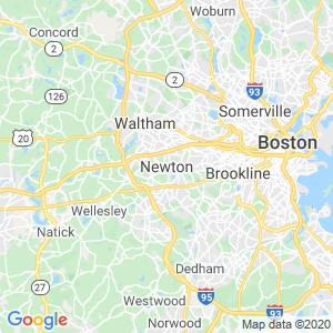 Newton Dumpster Rentals Service Area