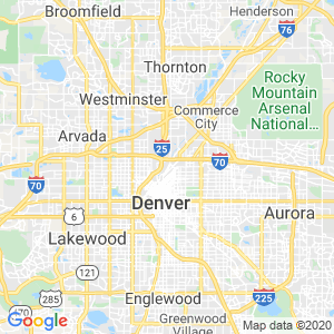 O Dumpster Rentals Service Area