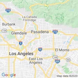 South Pasadena Dumpster Rentals Service Area